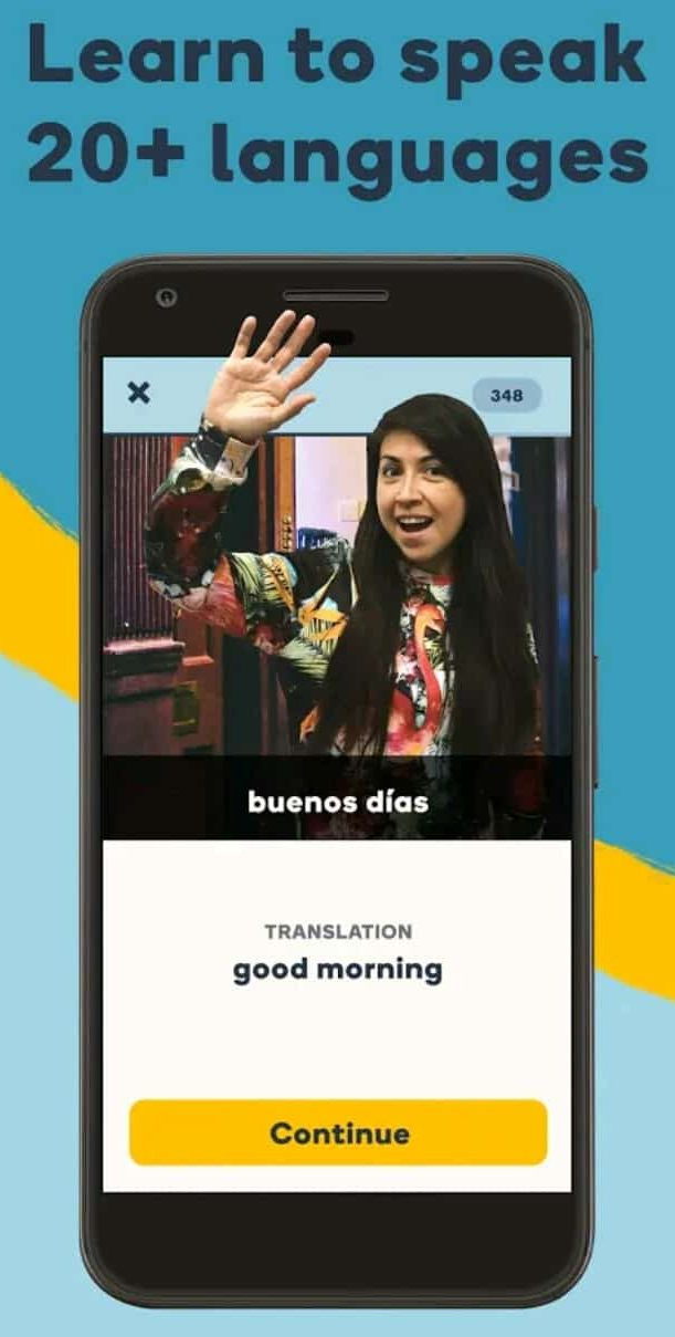 Memrise Mod Apk Download free for android Latest Updated Version 2021 1