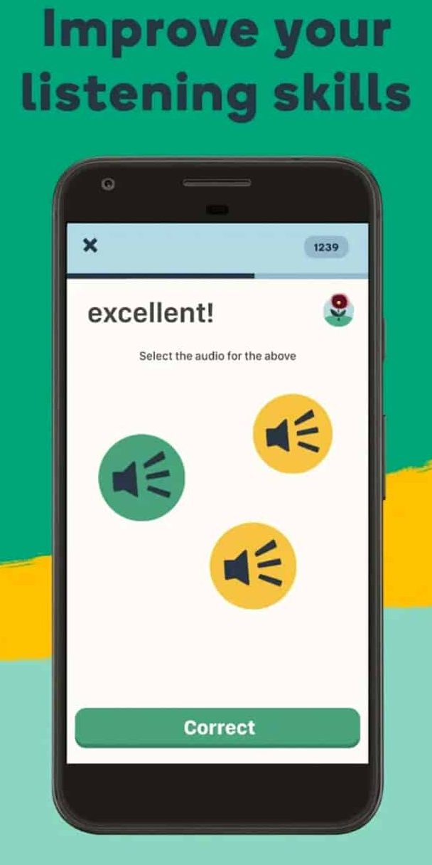 Memrise Mod Apk Download free for android Latest Updated Version 2021 3