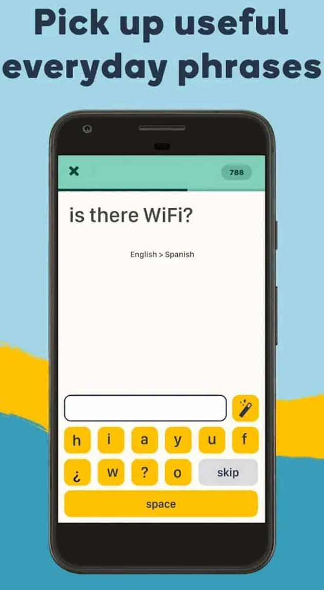 Memrise Mod Apk Download free for android Latest Updated Version 2021 4