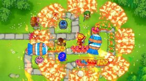 Bloons TD 6 for Android – Download Free Mega Mod Latest Version 4