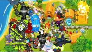Bloons TD 6 for Android – Download Free Mega Mod Latest Version 1