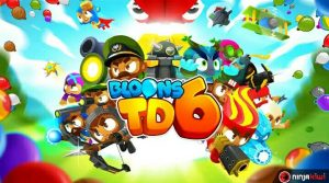 Bloons TD 6 for Android – Download Free Mega Mod Latest Version 5