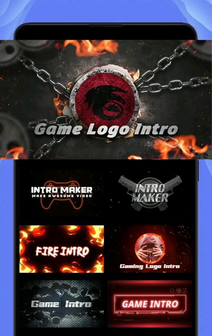 Intro Maker Apk V3.5.2 (Mod, Vip Unlocked, Without Water Mark) 4