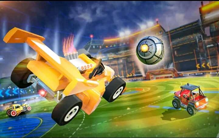 Rocket league Mod apk 2021 latest updated Version Unlimited Money and Coins 5
