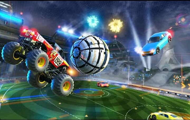 Rocket league Mod apk 2021 latest updated Version Unlimited Money and Coins 1