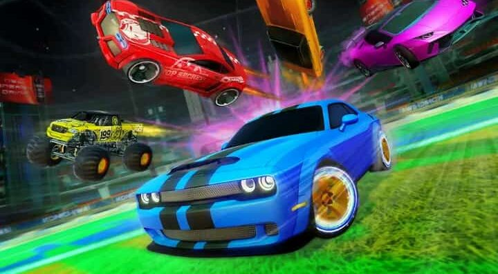 Rocket league Mod apk 2021 latest updated Version Unlimited Money and Coins 2