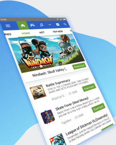 Appvn Apk Free download For Androids (Latest Version) Free Apps Games 2