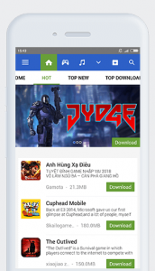Appvn Apk Free download For Androids (Latest Version) Free Apps Games 1