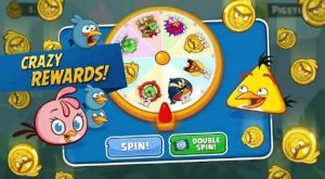 Angry Birds classic 2 Mod Apk Download 9.9.0 (Unlimited money, Free energy ) 3
