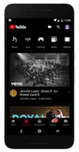 Download YouTube Vanced Apk For Androids [All Versions] 1