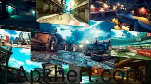 Download Dead Trigger Mod Apk (Unlimited Gold And Money) 1