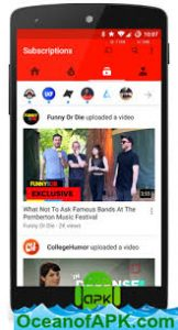 Download YouTube Vanced Apk For Androids [All Versions] 3