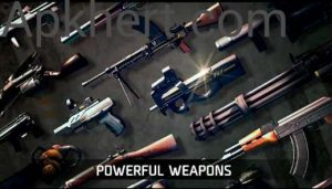 Download Dead Trigger Mod Apk (Unlimited Gold And Money) 4