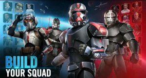 Star Wars Galaxy Of Heroes Mod APK v0.23.764287 Download (Mod/Unlimited Money) 1