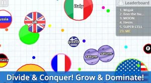 Agar.io Mod APK V2.16.2 Download free For Android(Unlimited Coin & Gold) 1