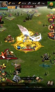 Clash Of Kings Mod APK V6.41.0 Download Latest Version For Android 3