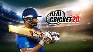 Download Real Cricket 20 MOD Game For Android Free Unlimited Money 1