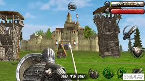 Steel And Flesh MOD APK V1.3 Unlimited (Health,Army, Points) Immortality 2