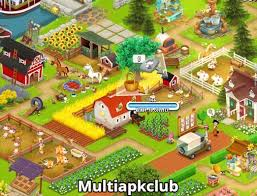 Hay Day Mod Apk Free download [Unlimited money & coins] V (1.51.91) 3
