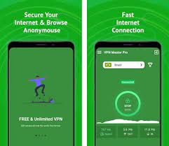 VPN MASTER PRO Free Fast And Secure APK Proxy Master Free Unblock 2