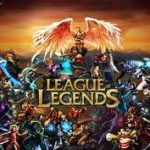 League of legend apk